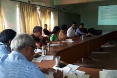 Validation of Chimbel PBR during 5th PBR & its validation   Meeting held on 7.8.2018