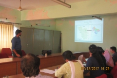 Validation of Cotorem PBR during 1st PBR & its validation meeting held on 7.12.2017