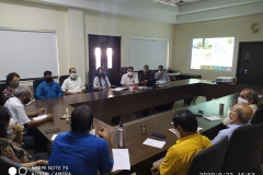Validation of Sancoale PBR during 15th  PBR & its validation meeting held on 22.9.2020