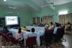 Validation of Siridao Palem PBR during 18th PBR & validation meeting held on 22.10.2020