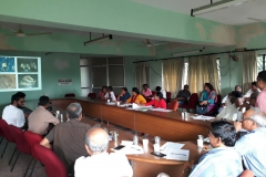 validation of Rachol PBR during 5th PBR & its validation Meeting held on 7.8.2018